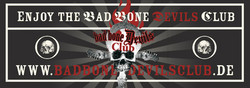 Anzeige: Bad Bone Devils Club